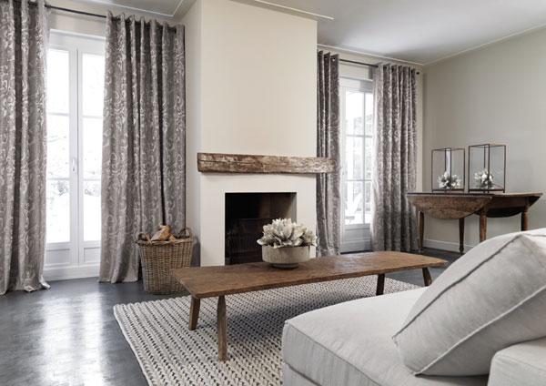 gardinen und dekostoffe bellacasa. Black Bedroom Furniture Sets. Home Design Ideas